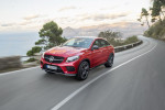 Mercedes Benz GLE Coupe 2016 Фото 40