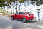 Mercedes Benz GLE Coupe 2016 Фото 41