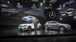 Mercedes Benz в Китае Фото 04