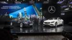 Mercedes Benz в Китае Фото 09