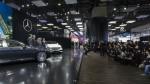 Mercedes Benz в Китае Фото 10