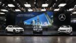 Mercedes Benz в Китае Фото 11