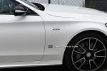 Mercedes C450 AMG Sport Estate 2015 Фото 04