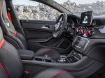 Mercedes CLA Shooting Brake 2015 Фото 04