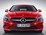 Mercedes CLA Shooting Brake 2015 Фото 05