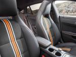 Mercedes CLA Shooting Brake 2015 Фото 09