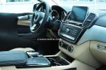 Mercedes GLE 2016 Фото 06