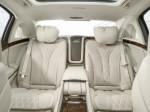Mercedes-Maybach S600 Pullman 2016Фото 01