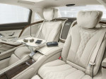 Mercedes-Maybach S600 Pullman 2016Фото 02