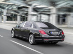 Mercedes-Maybach S600 Pullman 2016Фото 04