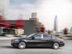 Mercedes-Maybach S600 Pullman 2016Фото 05