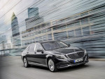 Mercedes-Maybach S600 Pullman 2016Фото 07
