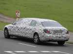 Mercedes-Maybach S600 Pullman 2016Фото 13