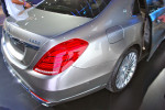 Mercedes-S600 Maybach Фото 04