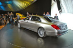 Mercedes-S600 Maybach Фото 16