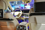 Mercedes-S600 Maybach Фото 20