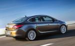 Opel-Astra-седан