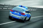Police BMW X4 AC-Schnitzer 2015 Фото 10