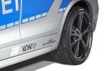 Police BMW X4 AC-Schnitzer 2015 Фото 13
