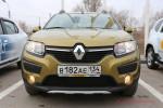 Renault Sandero Stepway 2014 Арконт Волгоград Фото 20