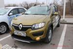 Renault Sandero Stepway 2014 Арконт Волгоград Фото 21