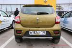 Renault Sandero Stepway 2014 Арконт Волгоград Фото 25