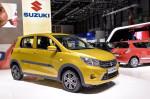 Suzuki Celerion 2015 Фото 04