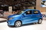 Suzuki Celerion 2015 Фото 05