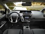 Toyota Prius v 2015 Фото 02