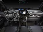Водородный Toyota Mirai 2015 Фото 01