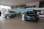 Volkswagen Touareg 2015 Волгоград Арконт Фото 03