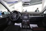 Volkswagen Touareg 2015 Волгоград Арконт Фото 20