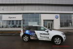 Volkswagen Touareg 2015 Волгоград Арконт Фото 23