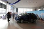 Volkswagen Touareg 2015 Волгоград Арконт Фото 25