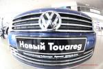 Volkswagen Touareg 2015 Волгоград Арконт Фото 32