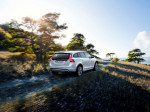 The new Volvo V60 Cross Country