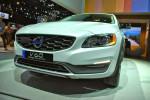 Volvo V60 Cross Country 2015 Фото 13
