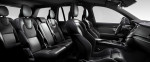 The all-new Volvo XC90 R-Design - interior
