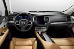 Volvo XC90 T8 Plug-In Hybrid 2015 Фото 09