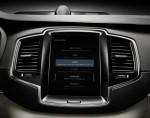 Volvo XC90 T8 Plug-In Hybrid 2015 Фото 10