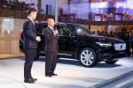 Volvo в Китае Фото 11