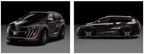X-Car 1