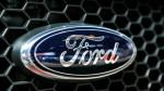 дилерский центр Ford