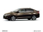 гибридный Honda Grace 2014 Фото 38