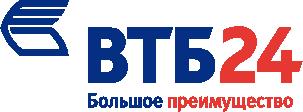 лого ВТБ
