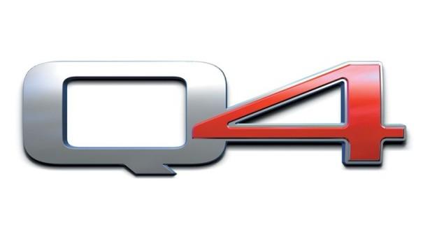 Alfa-Romeo Q4 логотип