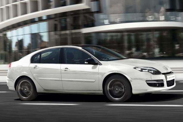 Автомобили Renault Фото 05