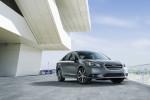 Автомобили Subaru 2015 фото 04