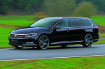 B&B Volkswagen Passat Variant 2015 фото 01