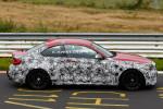 BMW M2 2016 Фото 15